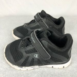 Champion Velcro Tennis Shoes